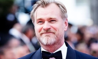 Will Christopher Nolan's Tenet be the first big release after lockdown?