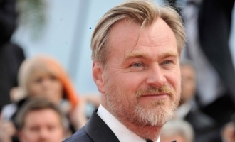 WOW! Bollywood actress joins Christopher Nolan's new movie - Title revealed