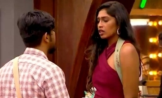 Abishek gets mocked by the other housemates - Bigg Boss Tamil 5