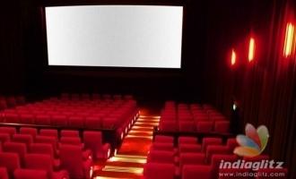 திரையரங்குகள் திறக்க மத்திய அரசு அனுமதி: அதிரடி அறிவிப்பு
