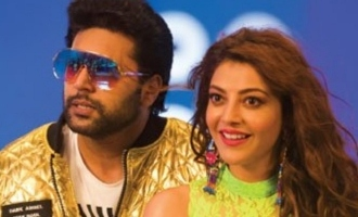 First look of Jayam Ravi's Comali released!
