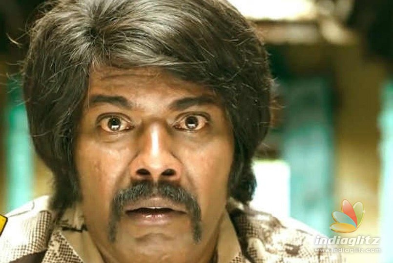 Comedian of Rajini-Karthik Subbaraj film revealed