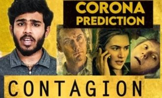 Why Indians Should Watch contagion Movie?