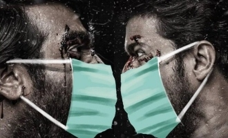 Coronavirus forces 'Master' release postponement?