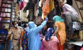 சபாஷ்… இந்தியாவுல… அதுவும் இந்த இடத்துல கொரோனா கட்டுப்பாட்டில் இருப்பது ஆச்சர்யம்தான்!!! WHO பாராட்டு!!!