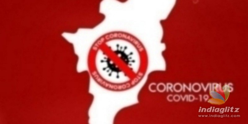 COVID 19 - TN and Chennai continue shocking trend in new infections