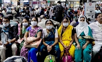 1500 from TN who attended Delhi event in high risk for coronavirus - Shocking details