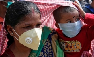 India overtakes Italy in coronavirus cases to become 6th most affected country in the world