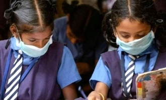Corona infection in 10 students and 150 teachers in Andhra Pradesh