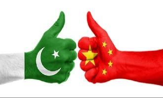 China warns against plots to destroy its ties with Pakistan