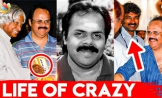 Life of Crazy Mohan | 1952 to 2019