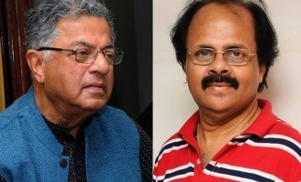 The only movie Crazy Mohan and Girish Karnad worked together