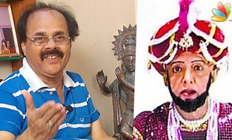 Chocolate krishna drama is inspired from Cho's Sambavami Yuge Yuge : Crazy Mohan