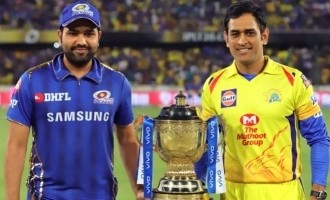 IPL 2020 could be held in October in Mumbai alone