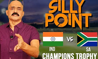 India Vs South Africa Cricket Match | Champions Trophy Review