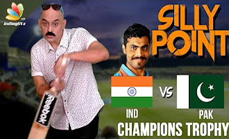 India vs Pakistan Champions Trophy Finals Match Highlights