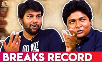 50 LAKHS In 24 Hours Record Breaking | Gopi - Sudhakar Crowdfunding Movie Interview