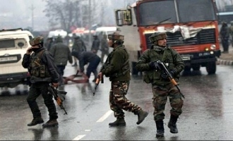 Pulwama attack: CRPF promises revenge