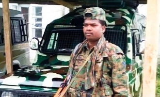 Another soldier from Tamilnadu dead in Pulwama Attack!