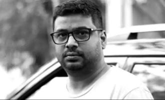 CS Amudhan's fun tweet on Rohit Sharma's century!
