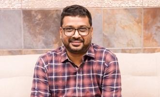 CS Amudhan trolls Parasite plagiarism case by Minsara Kanna team!