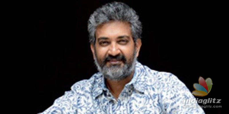 Breaking! Massive announcement from S.S. Rajamouli as relief for Coronavirus lockdown