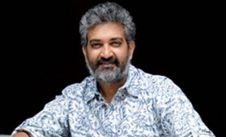 Massive announcement from S.S. Rajamouli as relief for Coronavirus lockdown