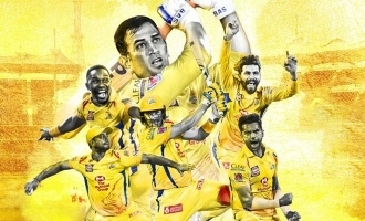 IPL Carnival Can CSK still make the play-offs in IPL-2020?