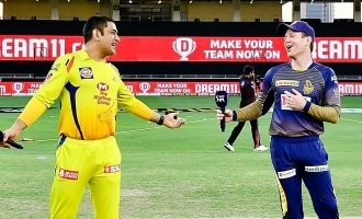 IPL Carnival CSK Vs KKR Match Review