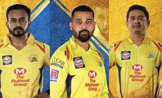 Which players is CSK releasing ahead of IPL 2021? Details