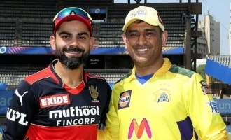 Will RCB bounce back to stun the powerful CSK?