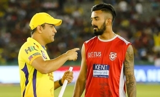 IPL CSK Vs KXIP Review