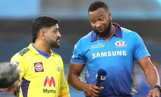 IPL 2021: CSK vs MI match highlights. CSK moves back to the top of the points table!