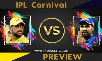 CSK vs  MI Match Preview IPL2020
