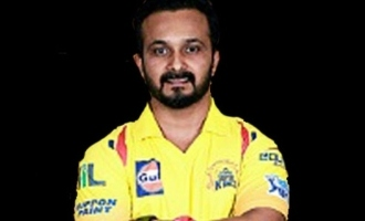 Kedar Jadav is the only reason for CSK loss