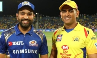 CSK loss IPL cup just only one run