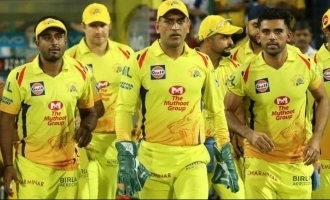 Chennai Super Kings team new COVID 19 tests results out - What next?