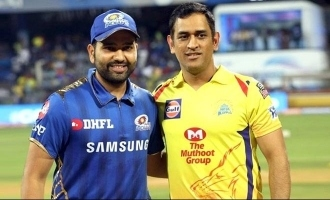 Will CSK play the opening match against MI? Details