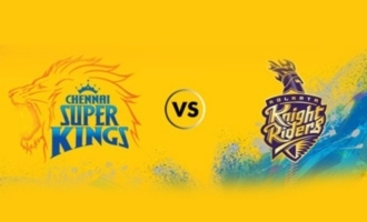 cskvskkr chennai super kings kolkatta knight riders match preview ipl2020