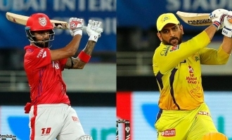kings eleven punjab chennai super kings