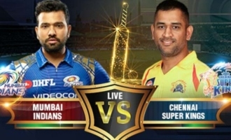 IPL-13 takes off with high-octane 'El Clasico' clash!
