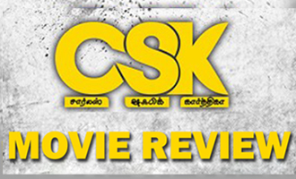 'CSK' Movie Review