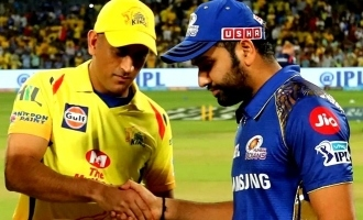 Vishnu Vishal support CSK team and Dhoni