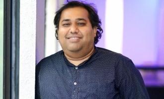 'டாவின்சி கோட்' போல் தமிழில் ஒரு படம்: பிரபல இயக்குனர் தகவல்