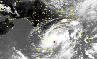 Will new Piety Cyclone affect Chennai and Tamil Nadu