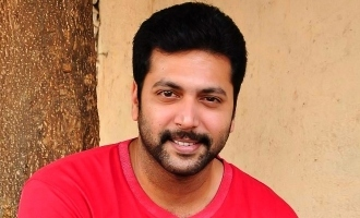 Interesting musical update from Jayam Ravi's Bhoomi!