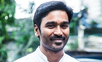Soorarai Pottru star joins Dhanush's next interesting movie!