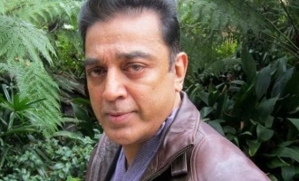 Kamal Haasan joins 'Indian 2' sets