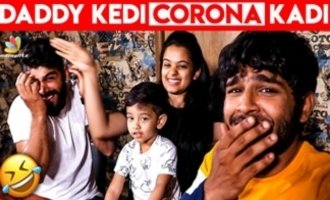 Daddy Kedi 2.0 Family Interview
