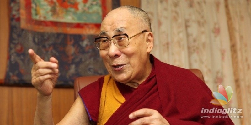 Female successor should be attractive: Dalai Lama